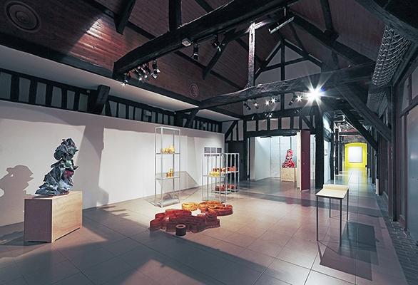 Maison des Arts 2012-1
